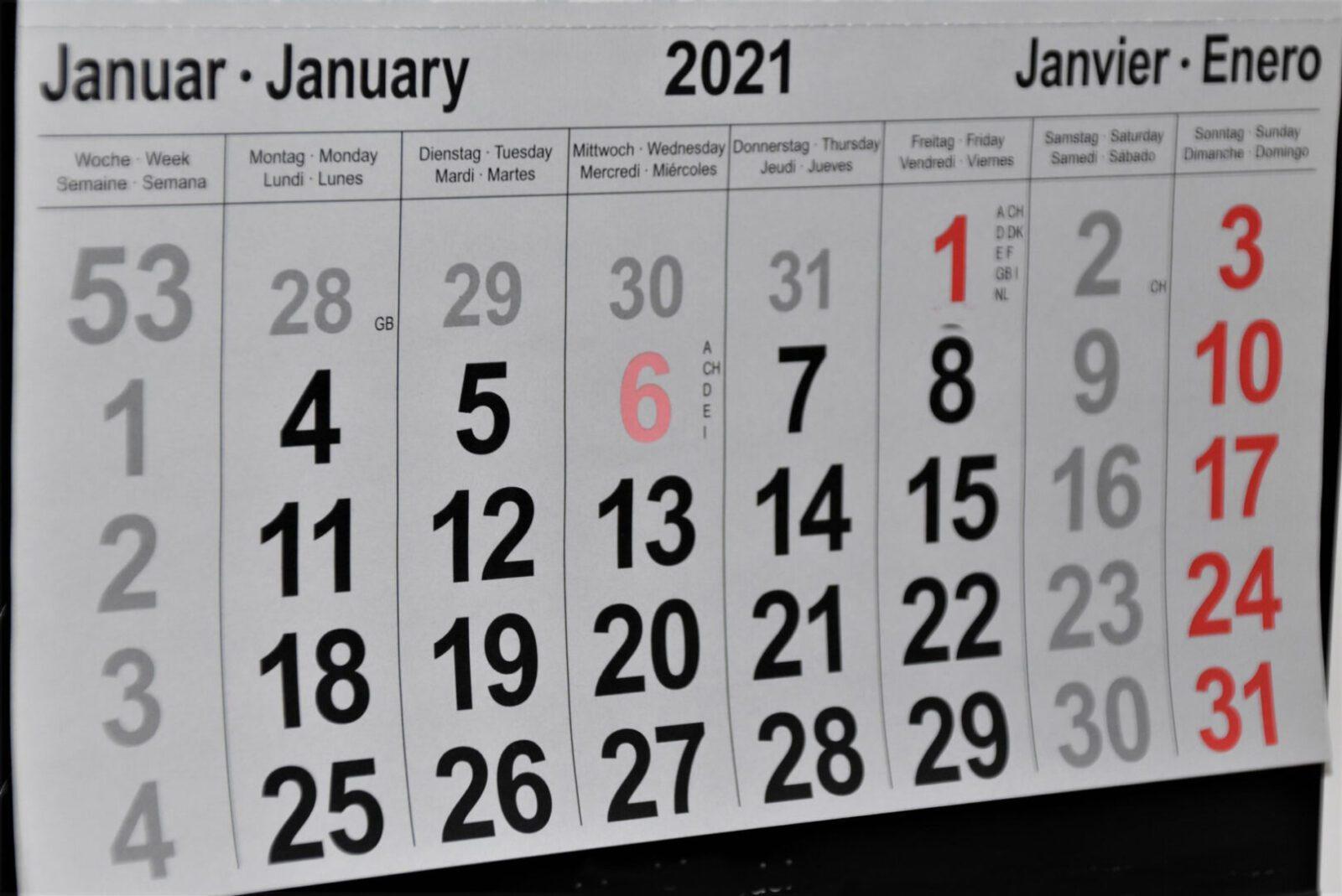 2021 DIFFERIT AFAS