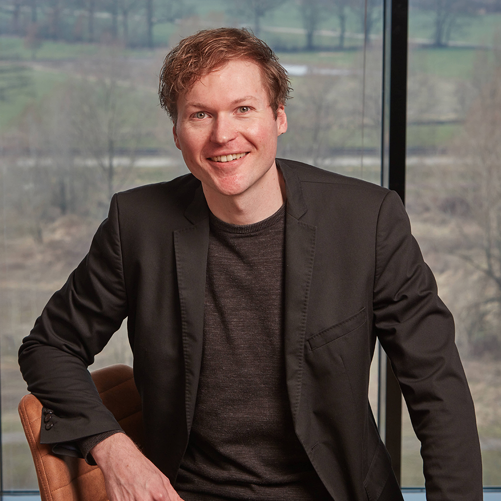 Marco Bosma