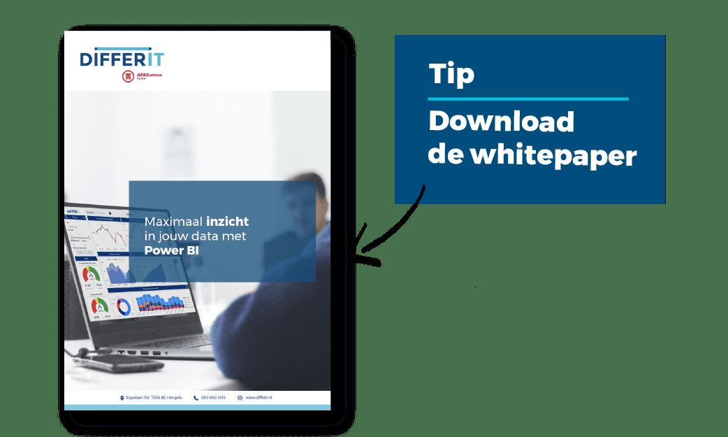download de whitepaper Power BI